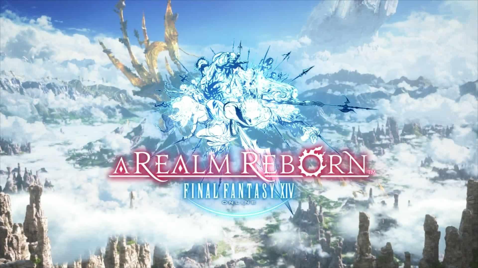 Faut-il se remettre à Final Fantasy XIV (FF14) ? MMORPG 2018