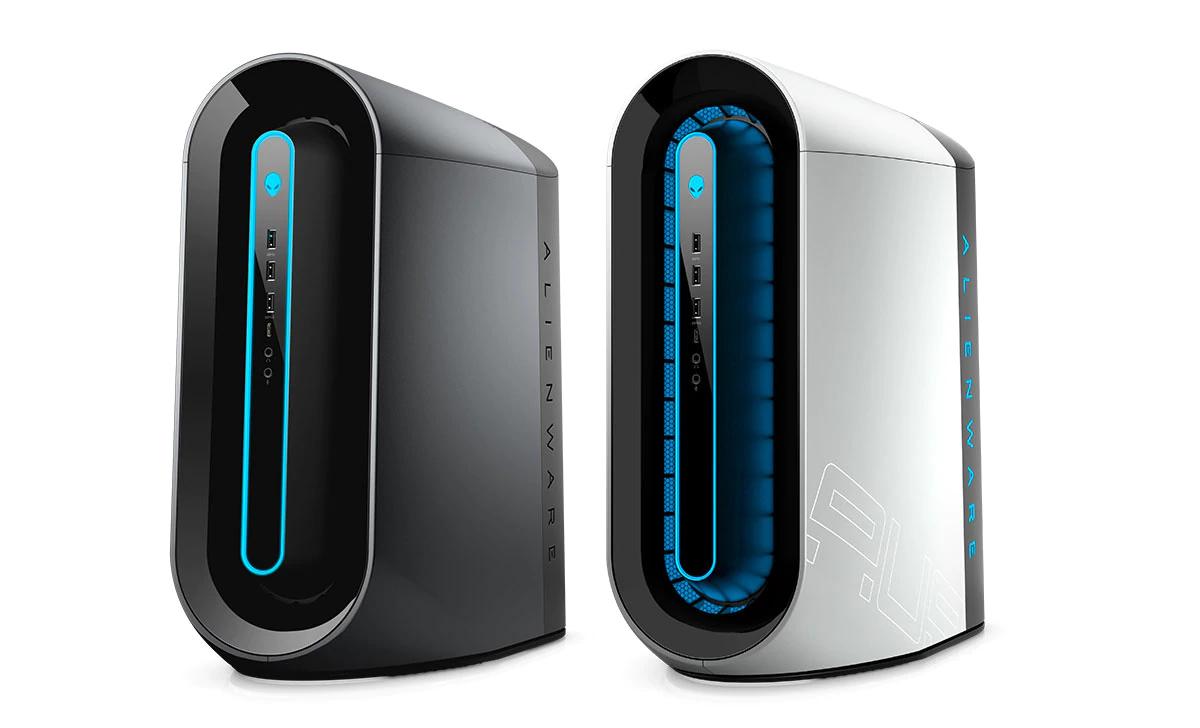 Dossier : Alienware sort ses configs AMD Ryzen versus Intel