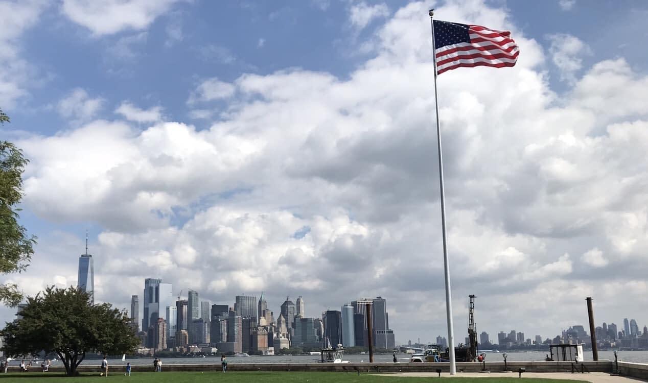 Jour 1 – 1 semaine à New York