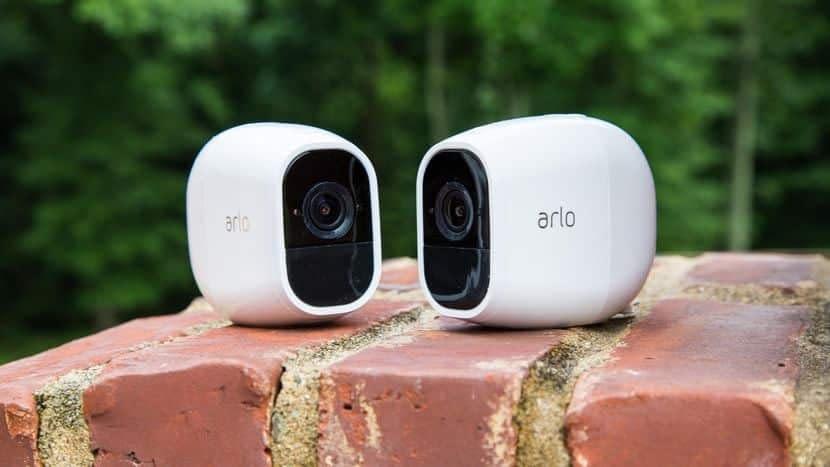 Test de Arlo Pro 2 – Un système d'alarme viable face à Nest