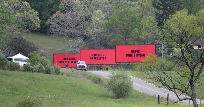[Film – Critique] Three Billboards Outside Ebbing, Missouri (Les Panneaux de la vengeance)